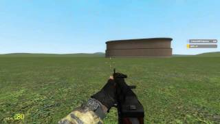 Gmod 13 FA:S 2 Weapons