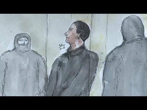 بدء محاكمة المتهمين بتنفيذ الهجوم على المتحف اليهودي ببروكسل…  - 10:54-2019 / 1 / 10