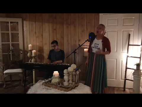 Cover: You Say (Lauren Daigle) + Foreword From Love Always, Blondie