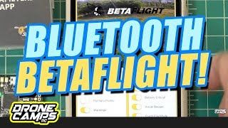 Speedybee F4 AIO with Bluetooth Betaflight! - FIRST LOOK, Setup, and Review