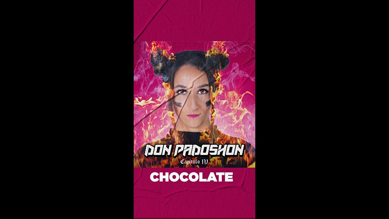 Chocolate - Clipper- Don Padoshon Cap IV (video lyric)