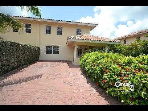 Curacao For Sale - Julianadorp Oleander Residence Villa 14