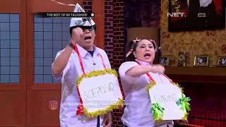 Download Video Dinda Kirana Kedatangan Teman Temannya Ketika MOS - The Best of Ini Talk Show MP3 3GP MP4