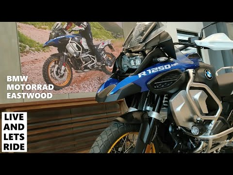 BMW Motorrad Eastwoood Walkaround & Pricelist