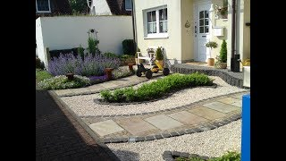 Gambar cover Front Yard Garden Design Ideas