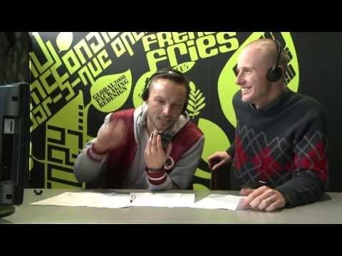 Thumbnail: Next Actor - Stan Walker McDonalds - Jono and Ben at Ten