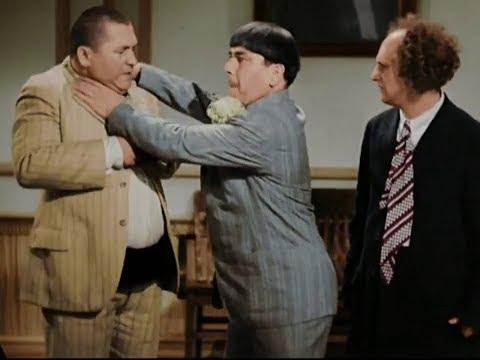 Three Stooges Punjabi Dubbed - (SAJJAD JANI)