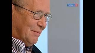 Наблюдатель. Юрий Вяземский и Владимир Легойда. Эфир от 07.09.2016