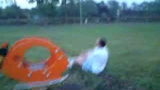 tomas falling