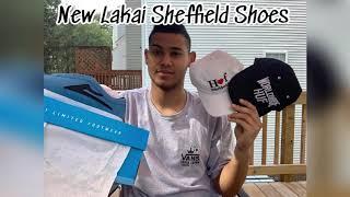 NEW LAKAI SHEFFIELD SHOES AND …