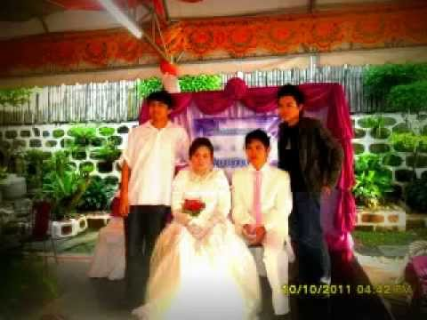 maranao wedding
