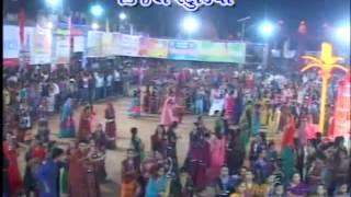 Navratri Live Garba | Tahukar Bits - Vol - 48 | Singer | Rajal Barot - Prakash Barot