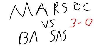 Roblox USAF | MARSOC vs BA SAS