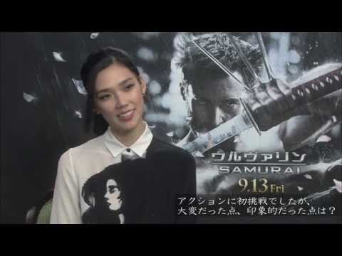 CinemaGene独占!!! ヒロインは日本人トップモデル!注目女優 TAO 直撃インタビュー!!