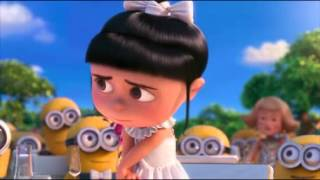 Despicable Me 2 Wedding Song
