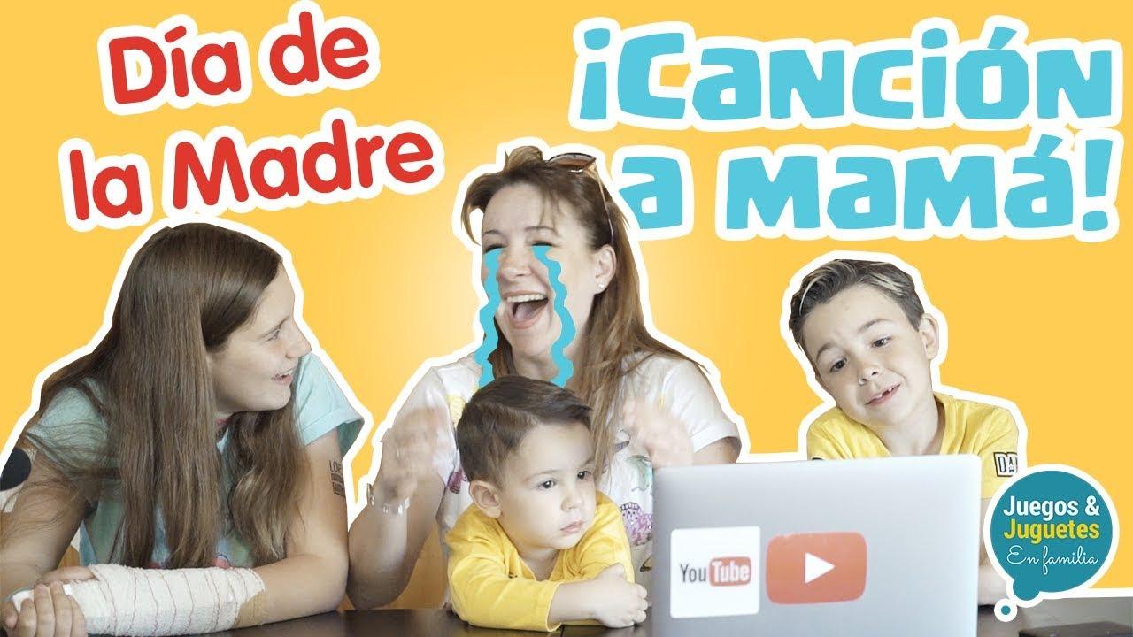 Día De La Madre El Regalo Original Para Mamá Familukis Youtube