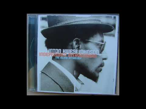 Linton Kwesi Johnson  - Making History  (track 01)