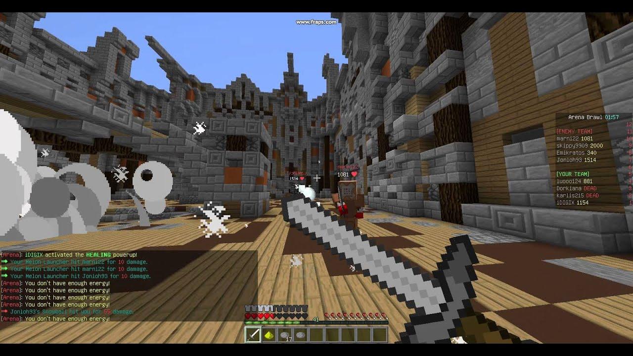 Майнкрафт — играть онлайн