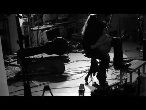 AHAB - The Isle (Studio Recording Video) | Napalm Records