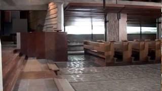 2 - Chiesa di Borca di Cadore (BL) Italy