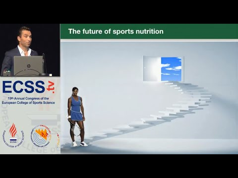 The Future of Sports Nutrition Prof. Jeukendrup