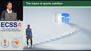 The Future of Sports Nutrition - Prof. Jeukendrup<