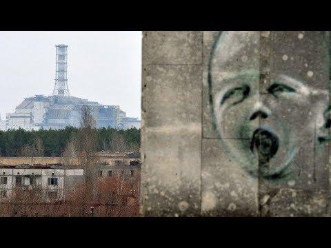 Ce s-a intamplat la Cernobîl?