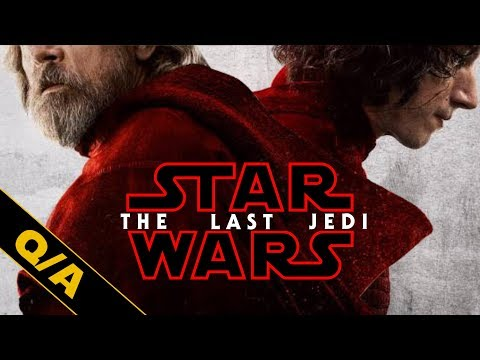 Download Youtube: What is the Balance of the Force - Star Wars Explained Weekly Q&A