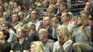 Spielbericht Füchse Berlin vs. THW Kiel