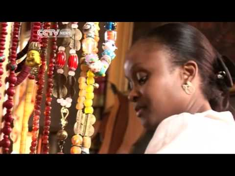 Ghana Artists Strive To Woo Locals To Contemporary Art