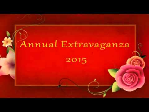 Annual Day Invitation Youtube