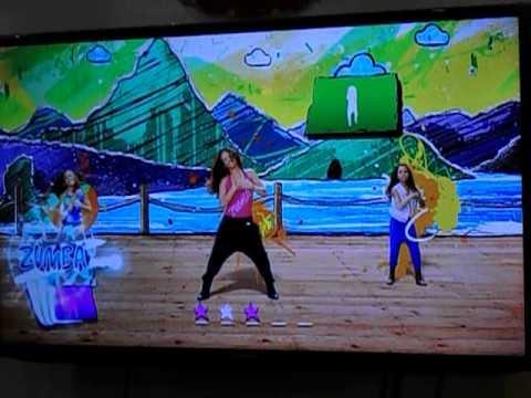 Zumba Fitness Kids - Say Hey  (I Love You)