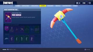 VERKAUF/HANDEL FORTNITE ACCOUNT 50+SKINS (SKULL TROOPER)