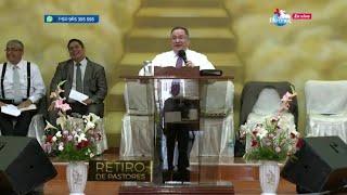 RETIRO DE PASTORES - MOYOBAMBA | SEGUNDO SERVICIO | BETHEL TELEVISIÓN