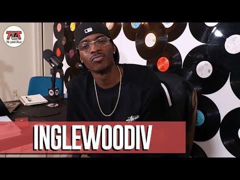 Bootleg Kev & DJ Hed - InglewoodIV Breaks Down His Rhythm + Flow Experience, Crazy Show Edits
