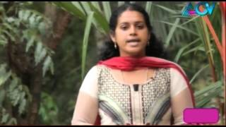 Padamudrakal: Actress Menaka | October 17th 2014 | Part 3 of 3