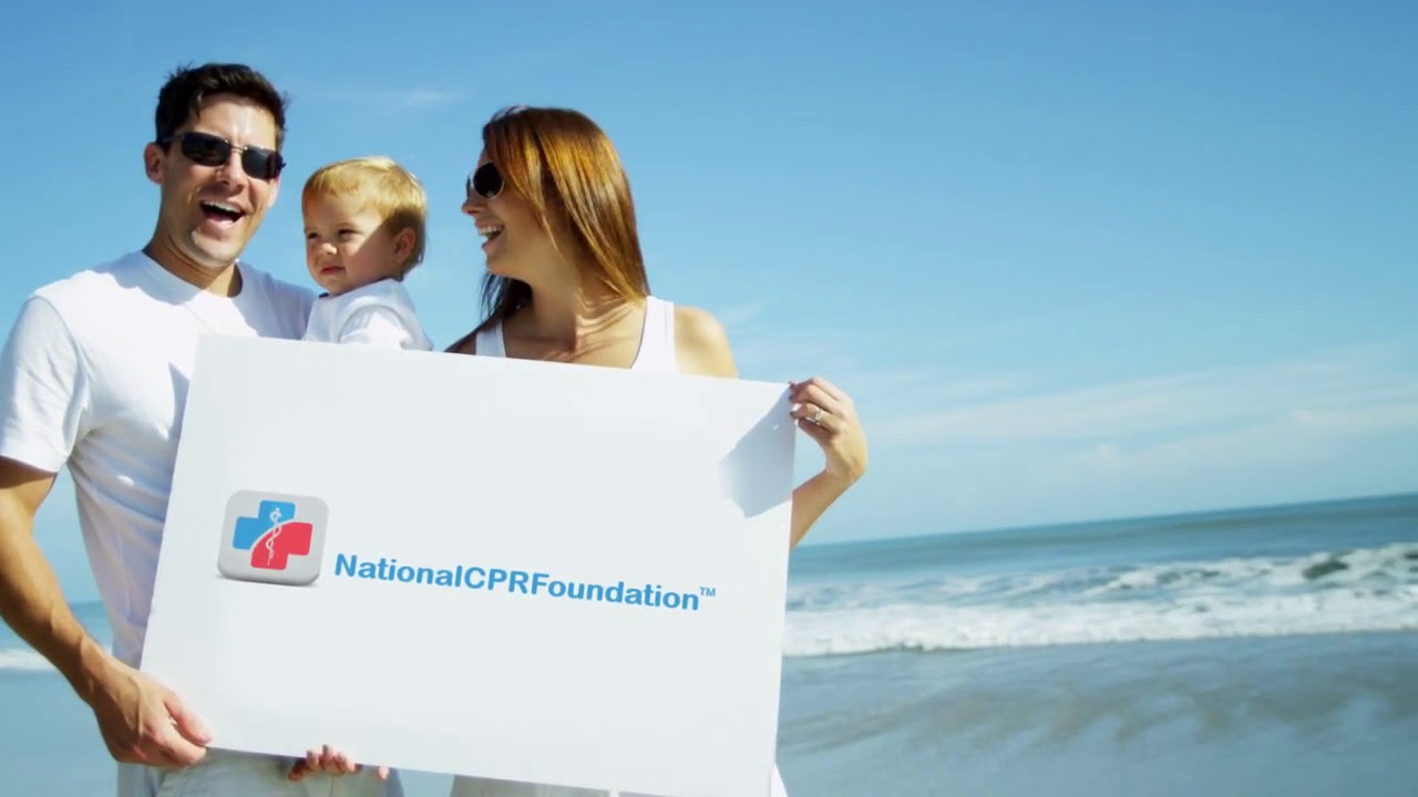 National Cpr Foundation Cpr Certification Online Within Minutes