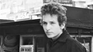 Bob Dylan - Denise (REMASTERED) [Rare 1964 Outtake]
