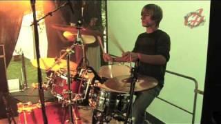 Selbstlaut Live - Grütten Hill 08 Pt 2