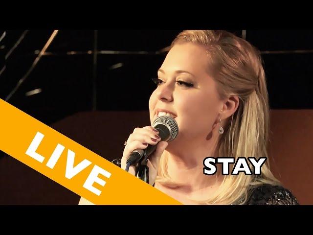 Viktoria Tocca - Stay (LIVE)