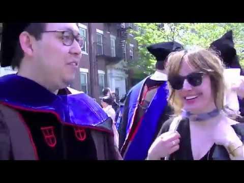 Peter Kim's Graduation