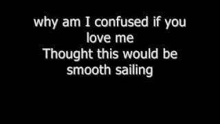 Timbaland feat. The Fray & Esthero - Undertow Lyrics / Songtext