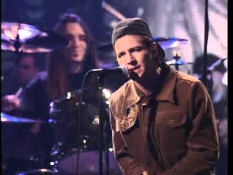 Pearl Jam - Unplugged MTV 16 mar 1992