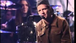 Pearl Jam 'Oceans' MTV Unplugged.mp4