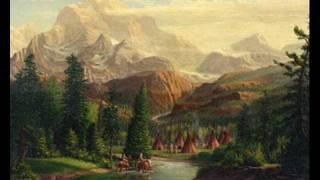 Sharon Burch-Sacred Mountains