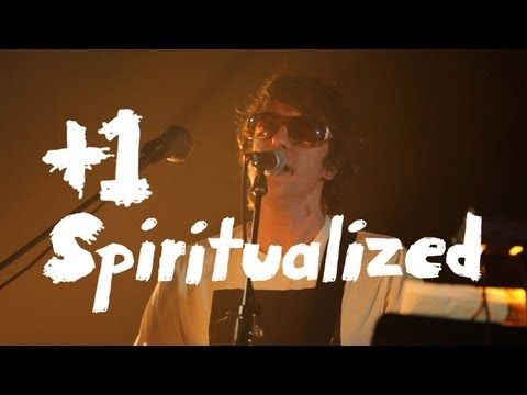 Spiritualized Performs 'Hey Jane' +1