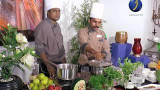 Raviz Calicut Special dum biryani  @  Keraleeyam restaurant