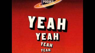 The Pogues - Honky Tonk Woman