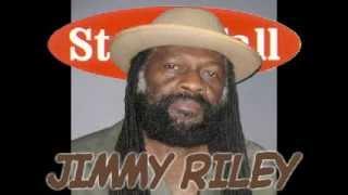 JIMMY RILEY rougher yet DUB