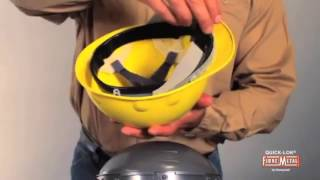 Fibre-Metal® Quick-Lok® Blocks | Honeywell Safety